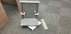 Used Challenge Handy Padder Padding Press For Binding Note Pads