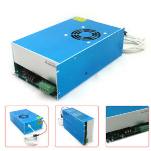 100w Laser Power Supply For Co2 Laser Tube Engraver Engraver Cutter Machine Used
