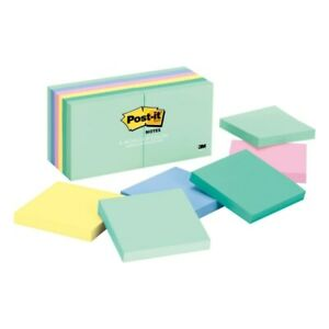 Post it Notes Original 3 x3 12 pk Marseille
