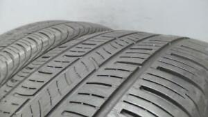 Pair 225 50 17 Continental Contiprocontact Rsc With 60 Tread 5 32 94v 10555