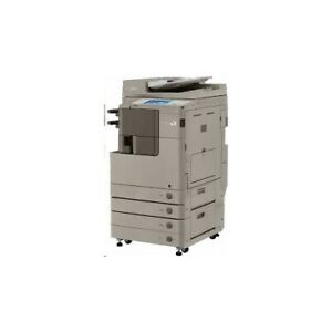 Canon Imagerunner Advance Adv 4225 Mfp Copier Only 43 867 Pages W Toner Too
