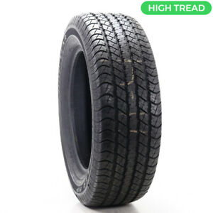 Driven Once 275 60r20 Goodyear Wrangler Hp 114s 11 5 32