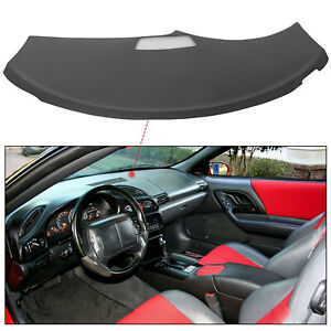For 1993 1994 1995 1996 Chevrolet Chevy Camaro Dash Pad Cover Dashboard Overlay