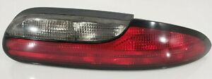 Chevy Camaro Right Passenger Tail Light Assembly 16516864