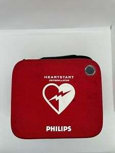 Philips Heartstart Onsite Hs1 Aed M5066a New Battery Expired Padz