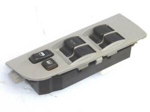Starlet Ep91 Driver Side Power Window Switch