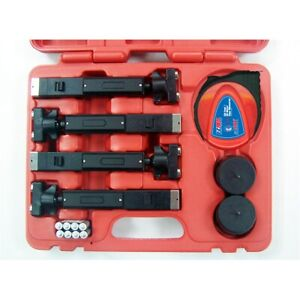 E Z Red Ezline Wheel Laser Alignment Tool New Free Shipping