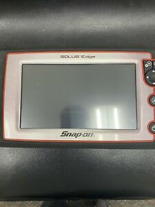 Snap On Solus Edge Eesc320 Diagnostic Scan Tool Vers 16 4