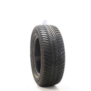 Used 225 60r15 Goodyear Eagle Ultra Grip Gw3 96h 7 5 32