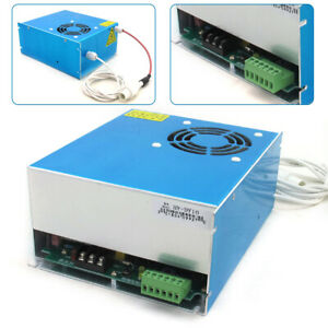 Hy dy10 Industrial Power Supply Laser Power Control W Manual Test Button 450w