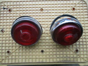 As285 Honda Sport 600 S600 Tail Lamp Light About