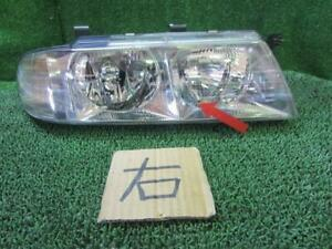 Diamante Gf F36a Right Headlamp Assy Stanley