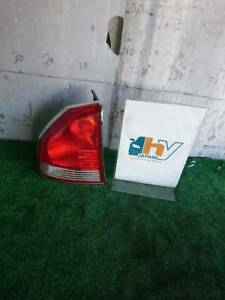 Asp13157 Tail Light Left Mitsubishi Diamante 2003 F34a Stanley P1017 Second Hand
