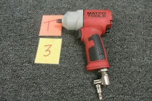 Matco Tools 3 8 Drive Air Impact Wrench Mt2120 Automotive Repair