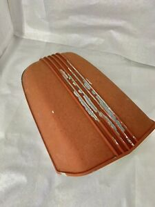 Original Cal Custom Vintage Aluminum Hood Scoop 10 10 Hot Rod Gasser Rat Rod