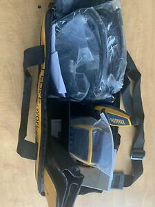 Fluke Networks Microscanner2 Cable Tester Kit Intellitonepro Case accessories