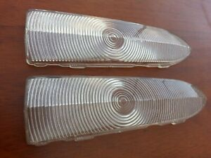 1952 Chevy Parking Light Lens Clear