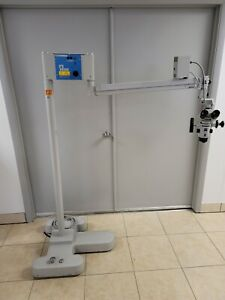 Carl Zeiss Opmi Dental Endodontic Surgical Operating Microscope