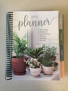 2021 Daily Planner Organizer And Budgeting Tool 60 Off