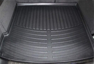 For 2019 2021 Bmw X5 Cargo Liner Trunk Mat Floor Tray Waterproof Carpet Cover