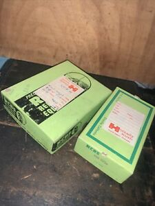 Vintage Hornady BulletsEmpty Boxes. RCBS 38 Special 308 Win 2 Boxes $15.34