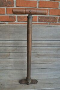 Model A t Ford Tire Pump