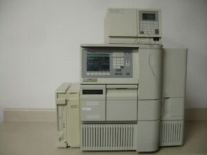 Waters 2695 Alliance Separations Module 2487 Uv Detector Hplc Lac e 32 13179
