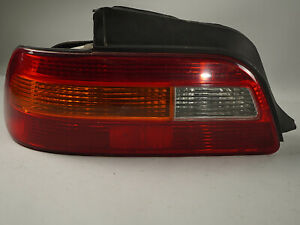 1991 1995 Acura Legend Tail Light Brake Stop Lamp Assembly Rear Left Lh Oem