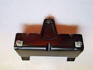 71 72 73 74 Charger Front License Plate Bracket 1971 1972 1973 1974 New