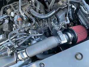 Cold Air Intake System For 2016 2019 For Honda Civic 10th Gen 1 5l L4 Turbo Rd