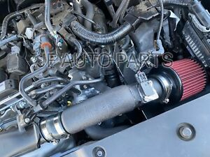 Cold Air Intake System For 2016 2019 For Honda Civic 10th Gen 1 5l L4 Turbo