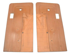 72 78 Toyota Toyota Pickup Truck Door Panels Oem Drivers Passenger Side 75 76 77