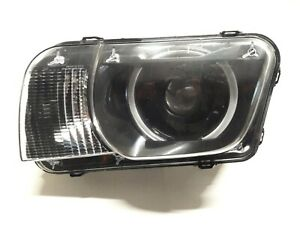 2010 2013 Chevrolet Camaro Ss Headlight Ls Xenon Driver Side Hid For Parts