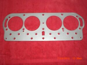 Rajo Fronty Roof Model T Ford Overhead Valve Head Gaskets Vintage Speedster
