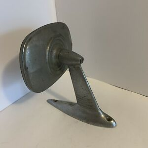 Vintage Side Mirror Car Truck 50s 60s