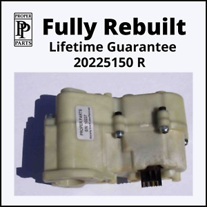 1981 88 Gm 6 Way Power Seat Transmission 20225150 125refundcore In Shipping