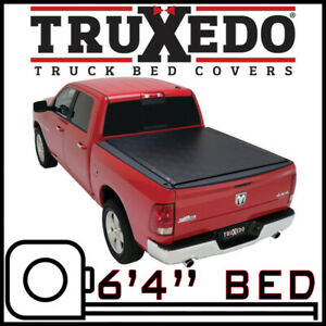 Truxedo Lo Pro Tonneau Bed Cover Fits 2003 2009 Dodge Ram 2500 3500 6 4 Bed