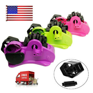 Heavy Duty Packing Tape Dispenser Packaging Cutter Machine For Home Office Nt
