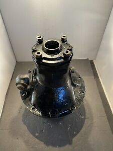 Mg Tc Differential Housing