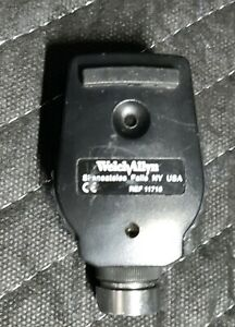 Welch Allyn Opthalmoscope