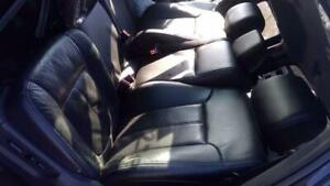 11 16 Ford F 350 Superduty Lariat Front Seat Lh Drivers