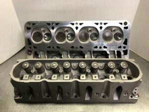 Pair Chevy Ls 2 Or Ls 6 Cylinder Heads