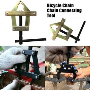 25 60 Holder Roller Chain Tools W Puller breaker Cutter Motorcycle