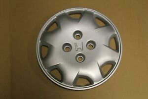1998 2002 Honda Accord 15 Wheel Cover Hub Cap 55045 P N 44733 S84 A100