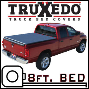 Truxedo Truxport Tonneau Bed Cover For 2003 2009 Dodge Ram 2500 3500 8 Ft Bed