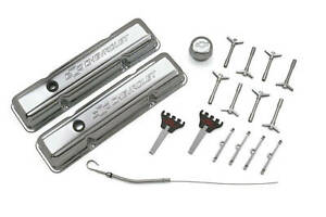 141 002 Sbc Chrome Engine Dress Up Kit