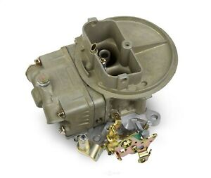 Carburetor Holley 0 4412ct