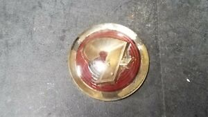 1949 1950ford Crestliner Accessory Steering Wheel Horn Button