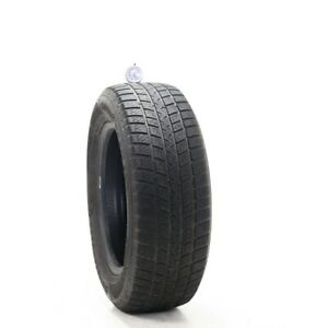 Used 225 60r16 Goodyear Wintercommand 98t 6 32