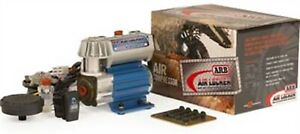 Arb Cksa12 Compact Air Compressor Arb Air Lockers And Accessories